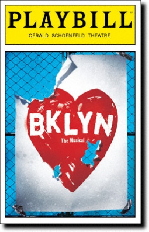 Stage: Brooklyn The Musical