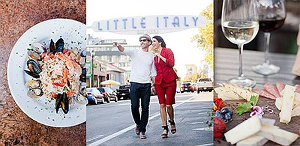 11th Annual Taste of Little Italy