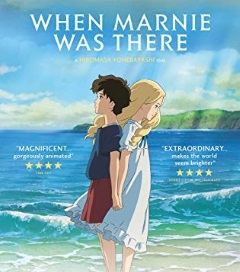 Film: When Marnie Was There